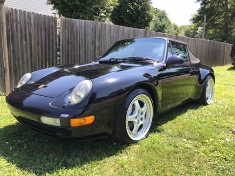 1995 Porsche 911 For Sale - Carsforsale.com®