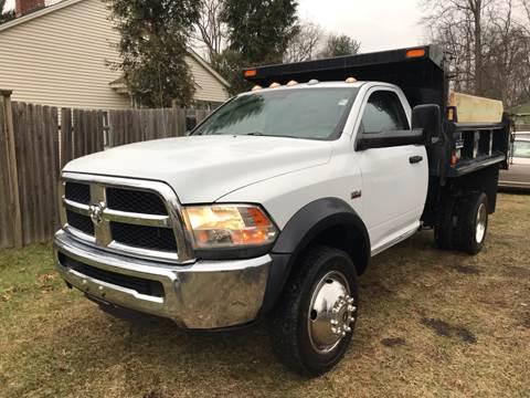 2015 Dodge Ram for sale in Tillson, NY
