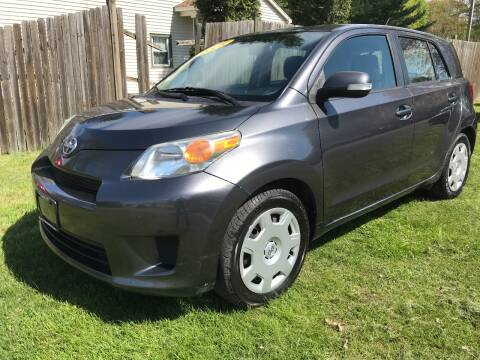 2008 Scion xD for sale at ALL Motor Cars LTD in Tillson NY