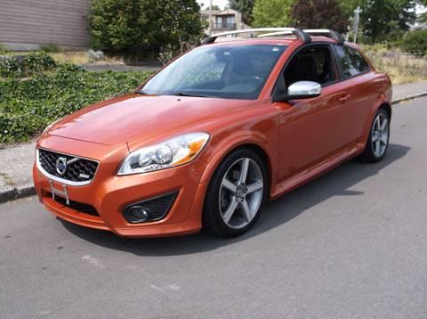 2011 Volvo C30 for sale in Kirkland, WA