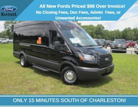 2017 Ford Transit Wagon for sale in Ravenel SC