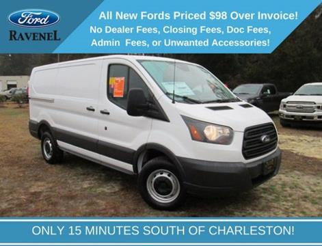 2018 Ford Transit Cargo for sale in Ravenel, SC