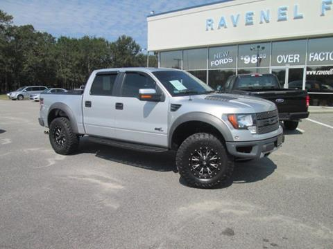 2011 Ford F-150 for sale in Ravenel SC