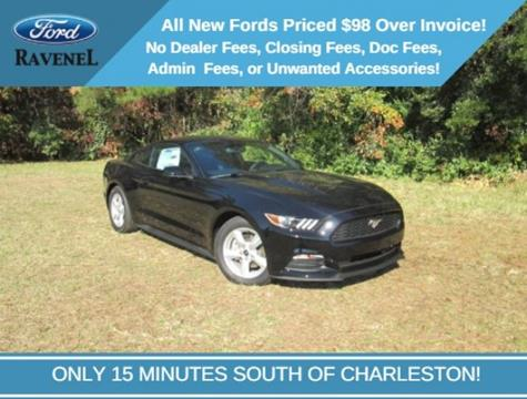 2017 Ford Mustang for sale in Ravenel SC