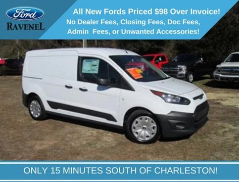 2018 Ford Transit Connect Cargo for sale in Ravenel, SC