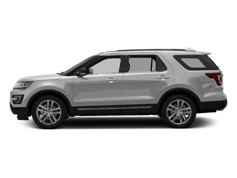 2017 Ford Explorer for sale in Ravenel, SC