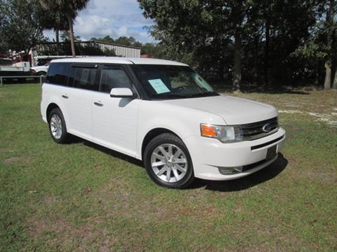 2012 Ford Flex for sale in Ravenel SC