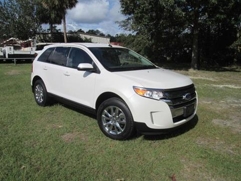 2014 Ford Edge for sale in Ravenel SC