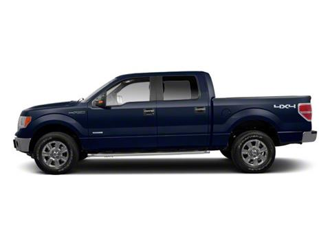 2012 Ford F-150 for sale in Ravenel, SC