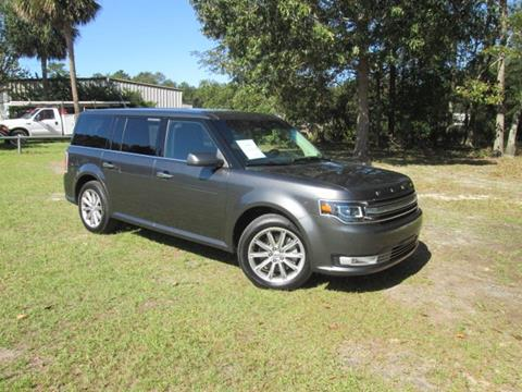 2017 Ford Flex for sale in Ravenel SC