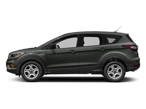2018 Ford Escape for sale in Ravenel SC