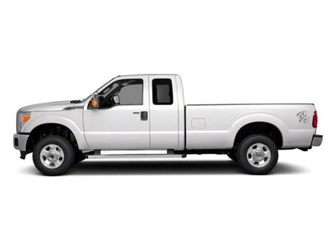 2013 Ford F-250 Super Duty for sale in Ravenel, SC