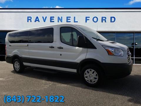 2017 Ford Transit Passenger for sale in Ravenel, SC