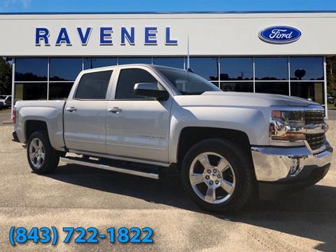 2018 Chevrolet Silverado 1500 for sale in Ravenel, SC