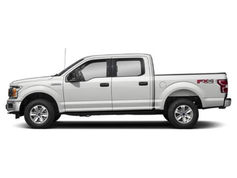 2018 Ford F-150 for sale in Ravenel, SC