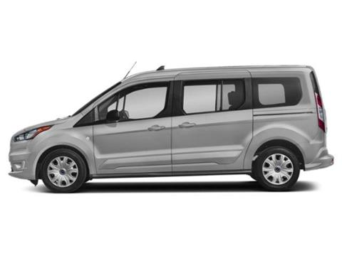 2020 Ford Transit Connect Wagon for sale in Ravenel, SC