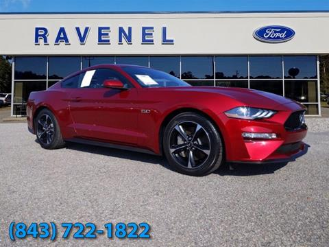 2019 Ford Mustang for sale in Ravenel, SC