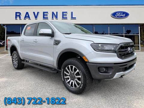 Ford Charleston Sc >> Used Ford Ranger For Sale In North Charleston Sc