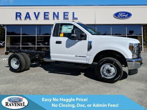 2019 Ford F-350 Super Duty for sale in Ravenel, SC