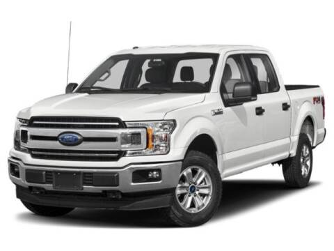 2020 Ford F-150 for sale at RAVENEL FORD in Ravenel SC