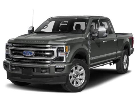 2020 Ford F-250 Super Duty for sale at RAVENEL FORD in Ravenel SC