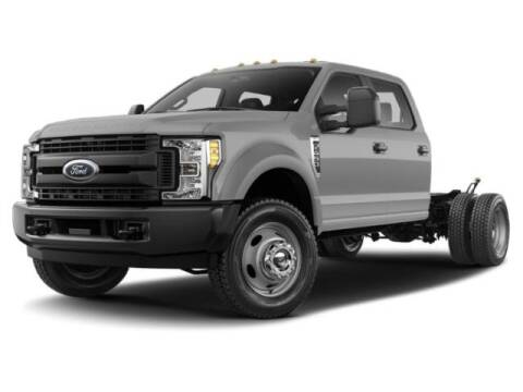 2019 Ford F-350 Super Duty XL for sale at RAVENEL FORD in Ravenel SC