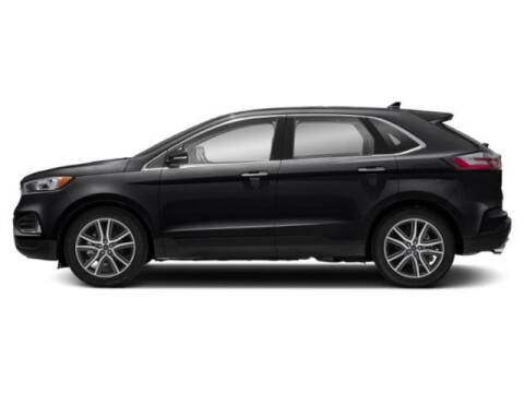 2019 Ford Edge Titanium for sale at RAVENEL FORD in Ravenel SC