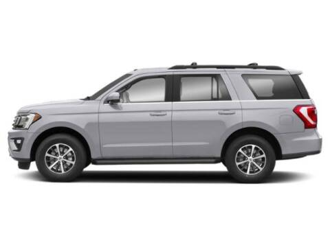2020 Ford Expedition XLT for sale at RAVENEL FORD in Ravenel SC