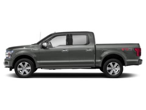 2019 Ford F-150 for sale at RAVENEL FORD in Ravenel SC