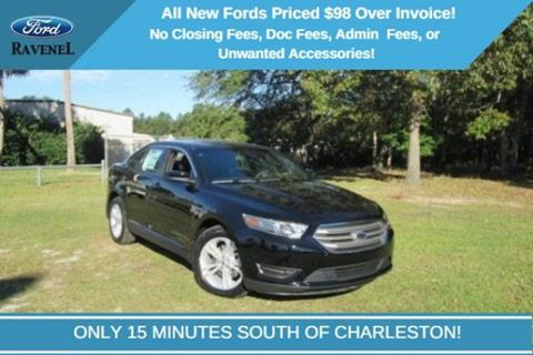 2016 Ford Taurus for sale in Ravenel, SC