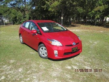 2011 Toyota Prius for sale in Ravenel, SC