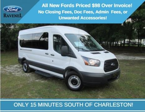 2017 Ford Transit Wagon for sale in Ravenel, SC