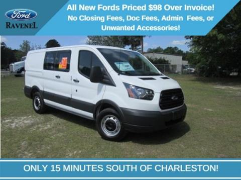 2017 Ford Transit Cargo for sale in Ravenel SC