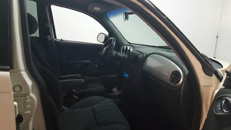2004 Chrysler PT Cruiser 4dr Wagon - Dallas TX