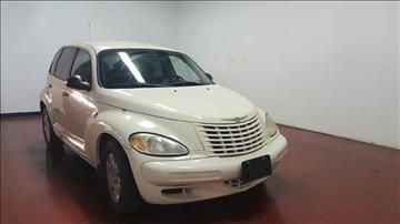 2004 Chrysler PT Cruiser for sale in Dallas, TX