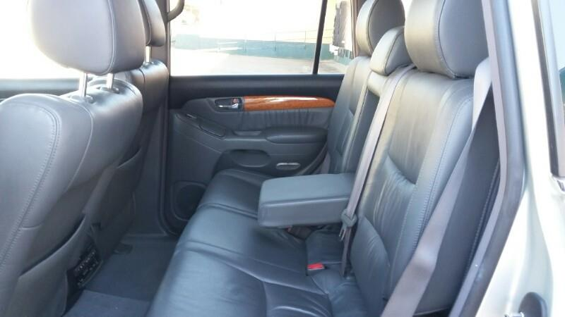 2004 Lexus GX 470 4WD 4dr SUV - Dallas TX
