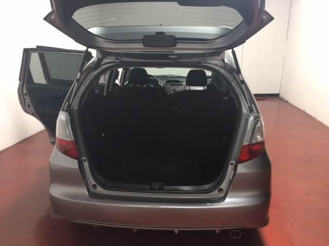 2010 Honda Fit Sport 4dr Hatchback 5A - Dallas TX