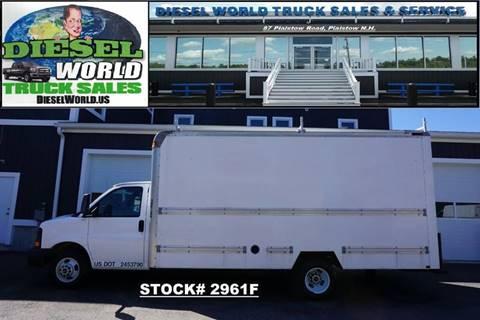 2008 GMC Safari Cargo for sale in Plaistow, NH
