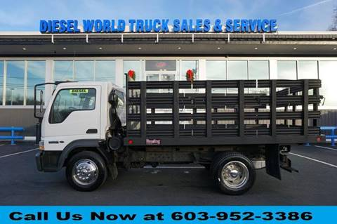 2006 Ford Low Cab Forward for sale in Plaistow, NH