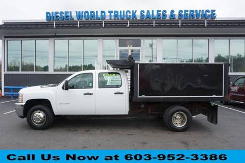 Cars For Sale in Plaistow, NH - Diesel World Truck Sales