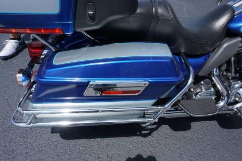2010 Harley-Davidson ULTRA CRUISER