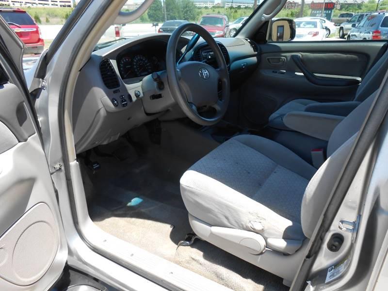 2005 Toyota Tundra 4dr Double Cab SR5 RWD SB V8 - Austin TX