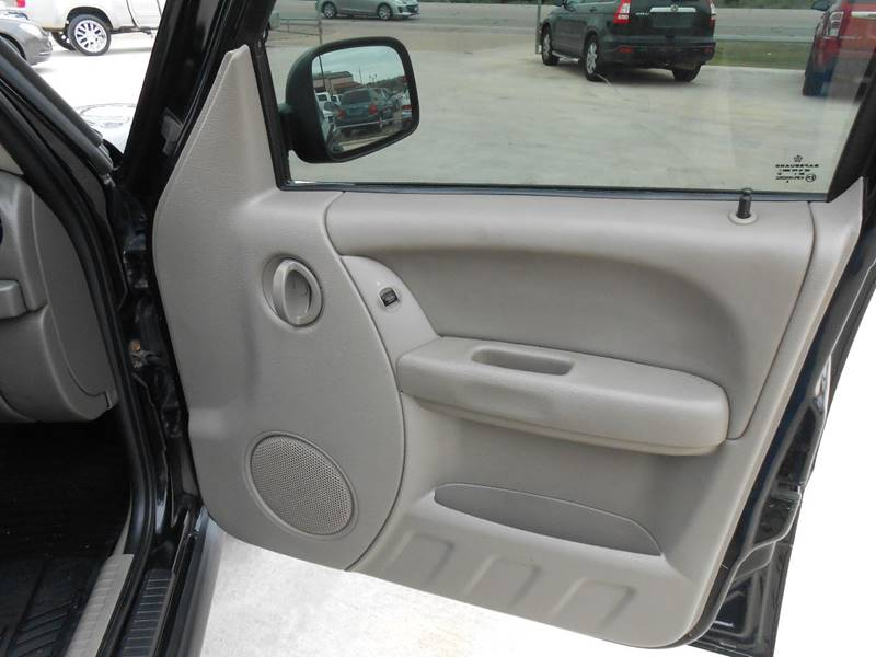 2007 Jeep Liberty Sport 4dr SUV - Austin TX