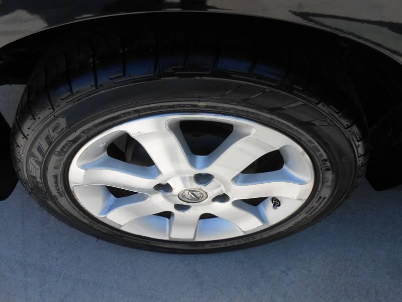 2008 Nissan Sentra 2.0 S 4dr Sedan CVT - Austin TX