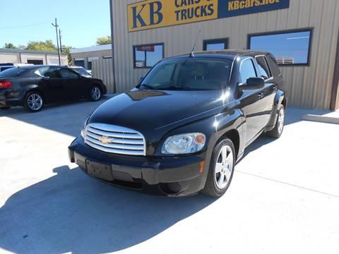 2009 Chevrolet HHR for sale in Austin, TX