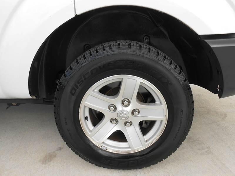 2006 Dodge Durango SXT 4dr SUV - Austin TX
