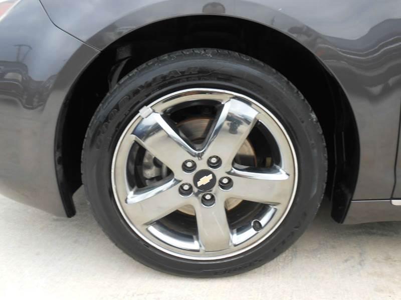 2011 Chevrolet Malibu LT 4dr Sedan w/1LT - Austin TX