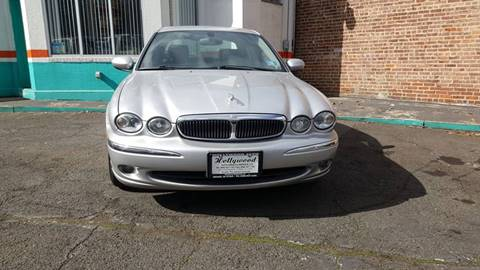 2003 Jaguar X-Type for sale in Hillside, NJ