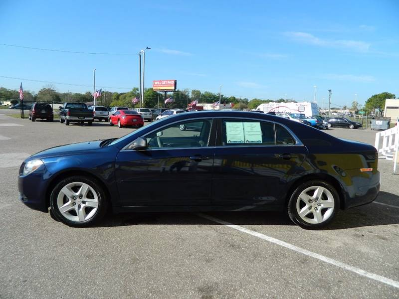 2012 chevrolet malibu ls in orlando fl autoplexx. Black Bedroom Furniture Sets. Home Design Ideas