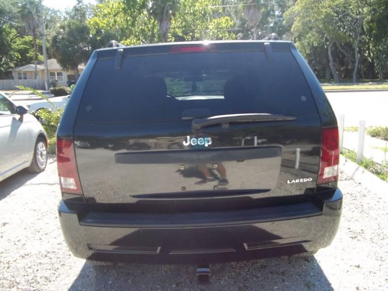 2005 Jeep Grand Cherokee Laredo 4dr SUV - Jacksonville FL